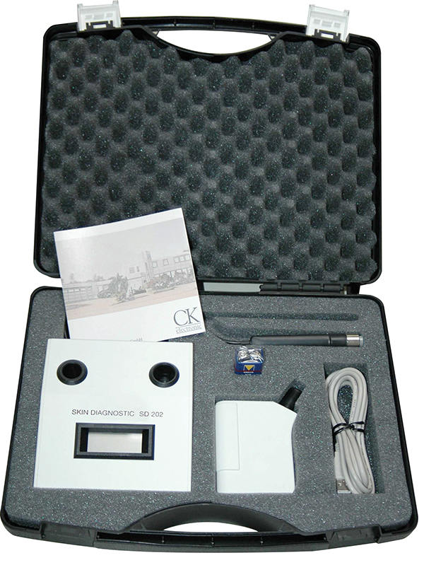 Skin Diagnostic® SD 202